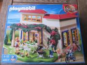 4857 Ferienhaus Sommerhaus Playmobil
