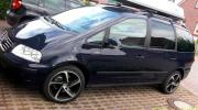 4X VW SHARAN