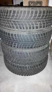 4x Winterreifen Bridgestone