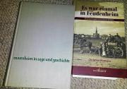 5 Bücher Mannheim