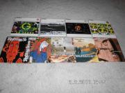 5xrolling stone4xmusik express cd s
