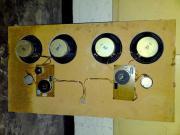 800 Watt Hochwert