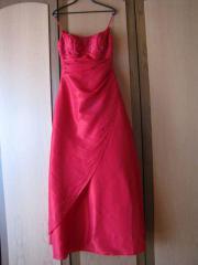 Abendkleid Ballkleid Gr 32 34