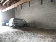 Abstellplatz / Lagerplatz für