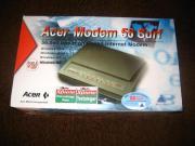 ACER Modem 56 Surf - Fax