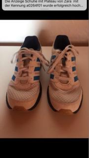 Adidas Turnschuhe