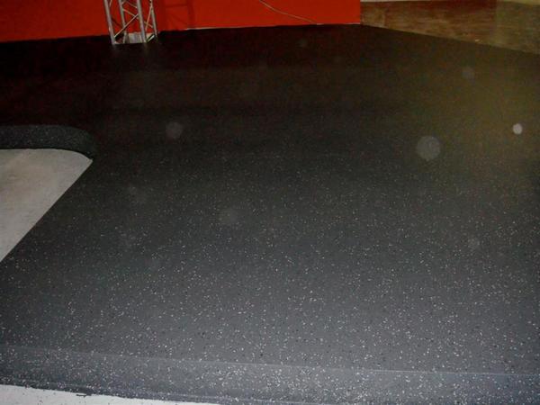 Akb Bodenbeschichtung Und Bodenversiegelung Fur Garage Keller Und