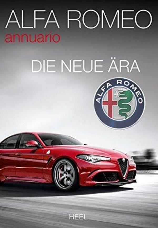 Alfa Romeo die neue Ära