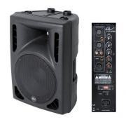 Alpha Audio Aktiv-
