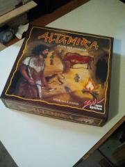 ALTAMIRA - Jäger der