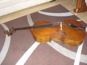 Alte Cello schöne