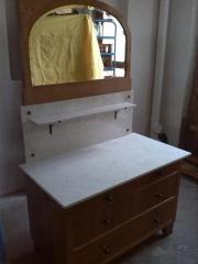 Waschtisch antik weiß  Waschtisch Antik - Sammlungen & Seltenes - günstig kaufen - Quoka.de