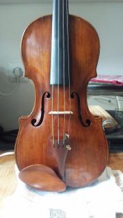Alte Violine Geige