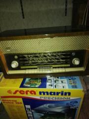 Altes Röhren Radio