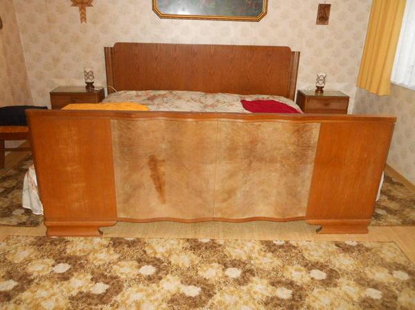 altes schlafzimmer zu verkaufen in oberndorf schr nke sonstige schlafzimmerm bel kaufen und. Black Bedroom Furniture Sets. Home Design Ideas