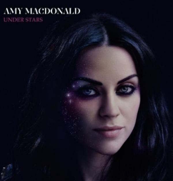 Amy MacDonald Under Stars CD