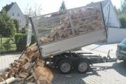 Angebot Brennholz nur 38 -EUR