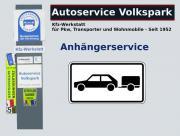 Anhängerservice Hamburg - Autoservice