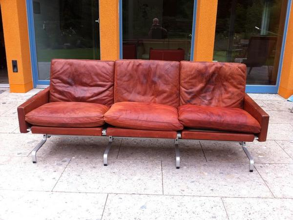 Ankauf Kill International Sofa Sessel -