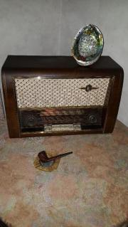 Antik RADIO Marke