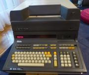 Antiker Hewlett Packard