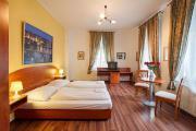 Appartement oder Doppelzimmer im Prager