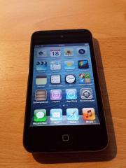 Apple Ipod 4G 8GB Schwarz