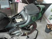 Aprilia RS 125