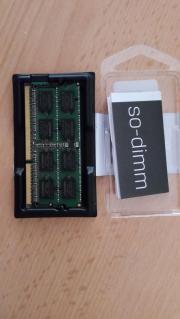 Arbeitsspeicher / RAM 8