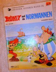 ASTERIX und die Normannen Softcover
