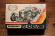 Aston Martin Ulster - Matchbox PK-301