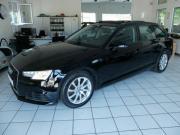 Audi A4 Avant Navi Xenon