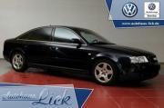 Audi A6 2 4 Navi