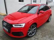 Audi Q3 quattro Stronic 184PS
