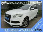 Audi Q7 3 0 TDI