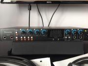 Audiointerface, Focusrite Pro