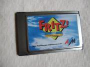 AVM FRITZ Card ISDN v2