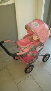 kinderwagen für baby born