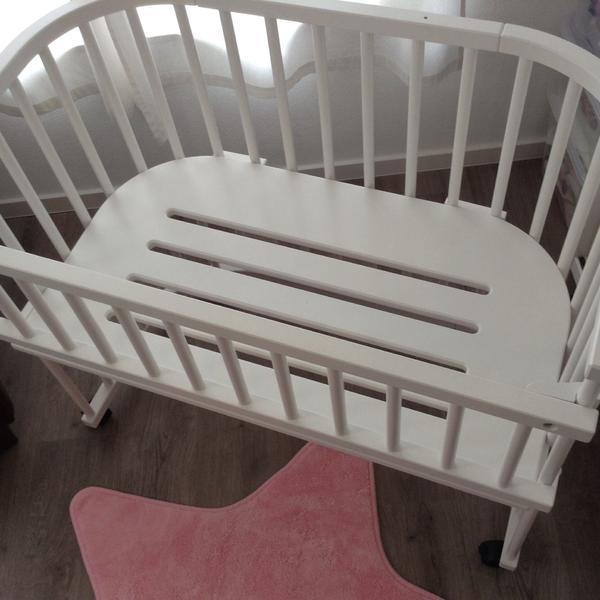 stubenwagen weissen neu und gebraucht kaufen bei. Black Bedroom Furniture Sets. Home Design Ideas