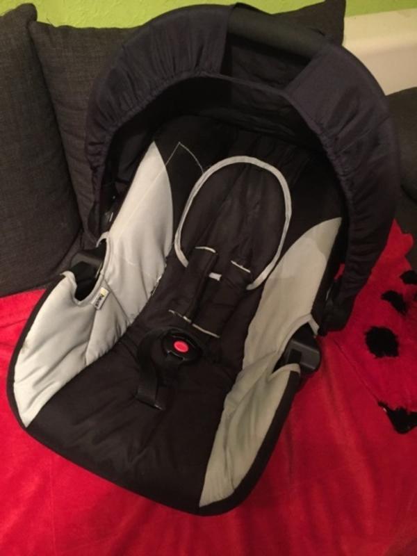 Babyschale Hauck » Autositze