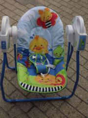 Babyschaukel(Wippe