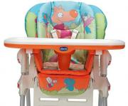Babystuhl, Polly2in1, Chicco