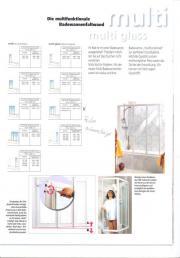 duschabtrennung dusche gebraucht kaufen nur 2 st bis 65. Black Bedroom Furniture Sets. Home Design Ideas