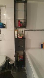 Badezimmer Schränke