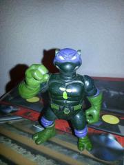 Bandai Ninja Turtles