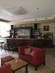 Bar bzw.Bistro
