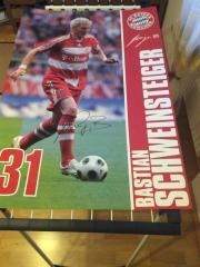 Bastian Schweinsteiger FCB