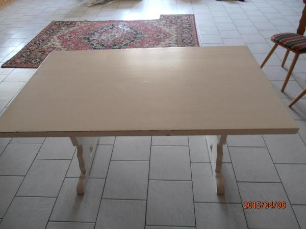 Esstisch vollholz ankauf und verkauf anzeigen billiger preis for Esstisch vollholz