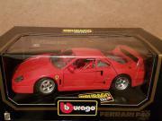 Bburago Ferrari F40