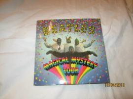 Beatles Doppel - Single